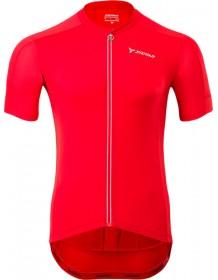 SILVINI pánský cyklistický dres CENO MD1609 red-cloud