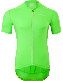 SILVINI pánský cyklistický dres CENO MD1609 green-cloud