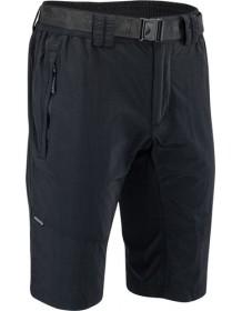 SILVINI pánské volné MTB kalhoty META MP1616 black-white