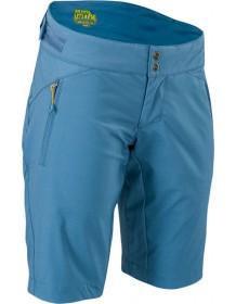 SILVINI dámské MTB kalhoty PATRIA WP1627 blue-yellow