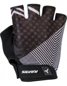 SILVINI rukavice dámské ALBANO WA1431 neon-black