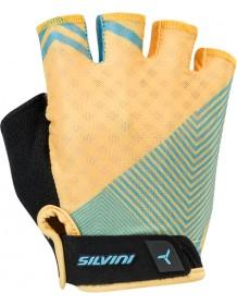 SILVINI rukavice dámské ALBANO WA1431 ruby-white