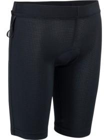 SILVINI dětské vnitřní kalhoty IPPARI CP1655 black