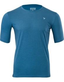 SILVINI pánské triko BERICI MD1614 blue