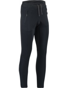 SILVINI pánské skialpové kalhoty CORSANO MP1716 black-cloud