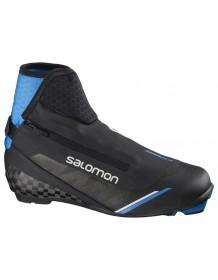 SALOMON lyžařské boty classic RC10 Carbon Nocturne Prolink 20/21