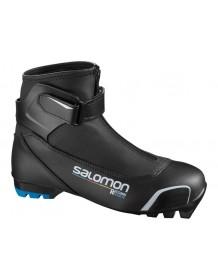 SALOMON lyžařské boty Junior R/Combi Pilot 20/21