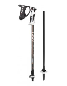 LEKI sjezdové hole Drifter Vario S 90 - 120cm
