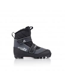 FISCHER lyžařské boty SNOWSTAR BLACK 2020/21