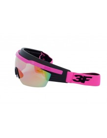 3F lyžařské brýle Xcountry II. 1745 - pink
