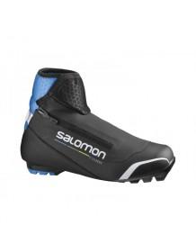 SALOMON lyžařské boty classic RC Pilot SNS