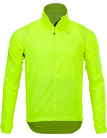 SILVINI pánská bunda VETTA MJ1612 neon