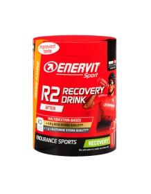 ENERVIT Recovery drink 400g pomeranč