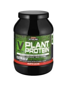 ENERVIT Vegetal Protein 900g kakao