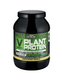 ENERVIT Vegetal Protein 900g vanilka-smetana