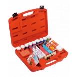 SWIX kufr na vosky T0063F malý naplněný