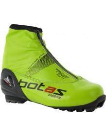 BOTAS lyžařské boty CLASSIC CARBON PRO 2011 green