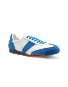 BOTAS sportovní obuv CLASSIC white - blue