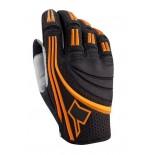 YOKO cyklo gelové rukavice - YBG 40L orange