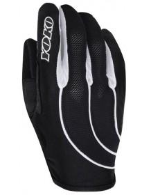 YOKO cyklo gelové rukavice - YBG 20L black