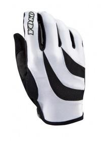 YOKO cyklo light rukavice - YBG 30L MEN white