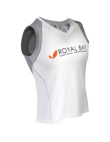 ROYAL BAY® sportovní funkční tílko dámské