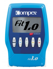 Compex FIT 1.0 stimulátor