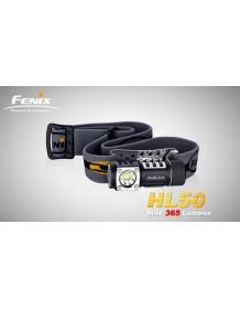 FENIX čelovka HL50